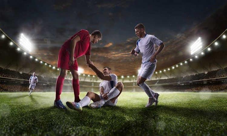 เผย 10 วิธีในการชนะการพนันฟุตบอล