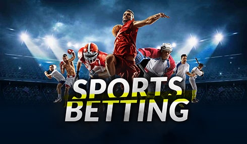 Sports Betting Online Casino